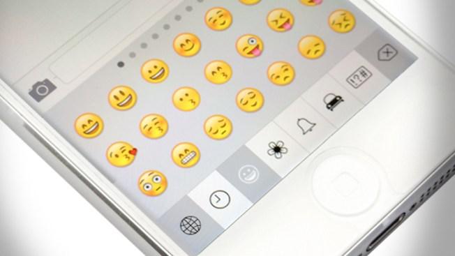 Los emojis más populares en Arizona son...