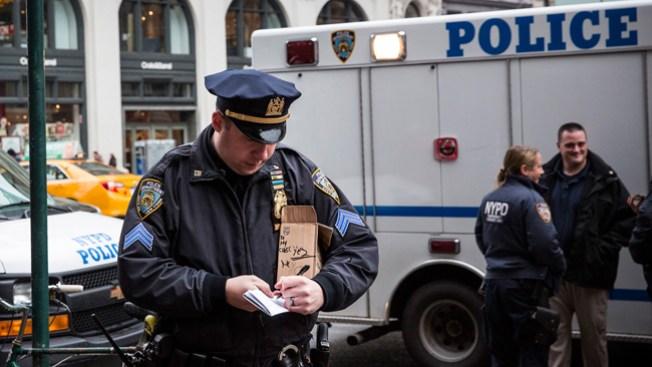 Policía hace desafortunada propuesta