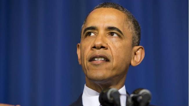 Obama anuncia regulación de 'drones'
