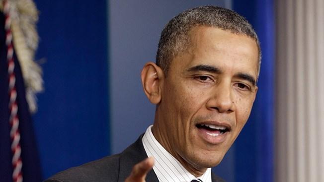 Obama: no obstruyan la economía