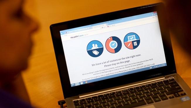 Obamacare: 106,185 inscritos