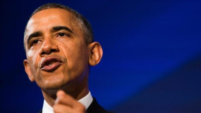 Viagra falsa con rostro de Obama