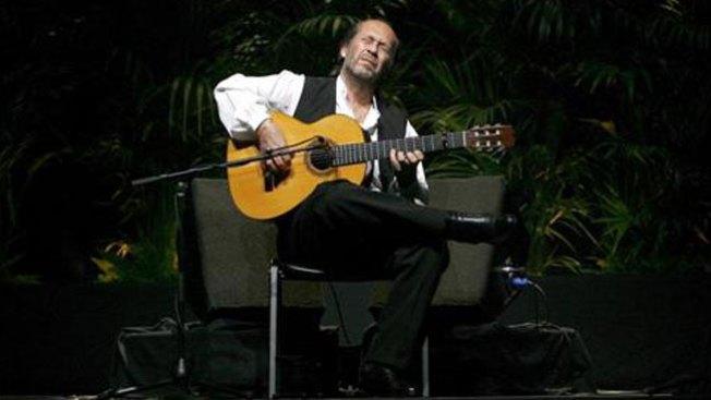 Muere Paco de Lucía, un genio tranquilo
