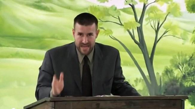 Pastor se declara contra homosexuales