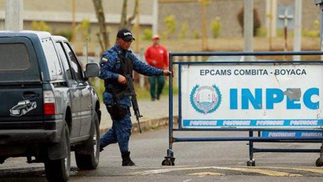 Colombia: ira por secuestro de general