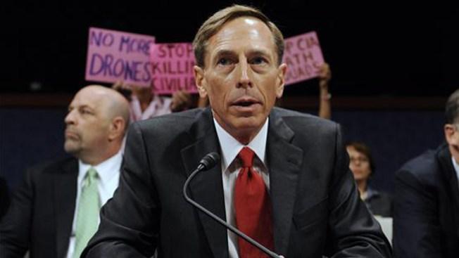 Petraeus ante el Congreso