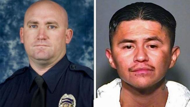 Muere policía en trágico accidente