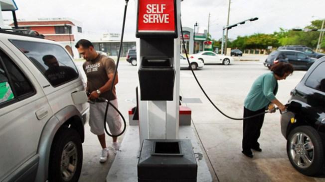 Arizona: Bajan los precios de la gasolina