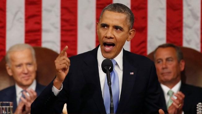Demócratas apoyan migración de Obama