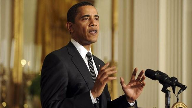 Obama aparta su agenda por el ébola