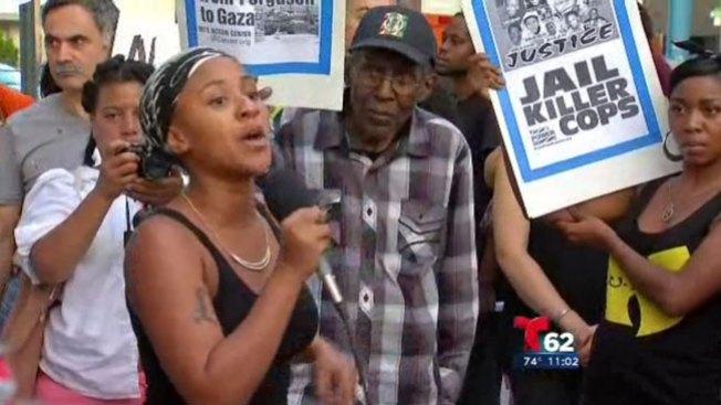 St. Louis, preocupado por tensión racial