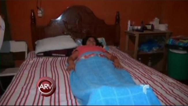 Parapléjica tras operación en un hospital