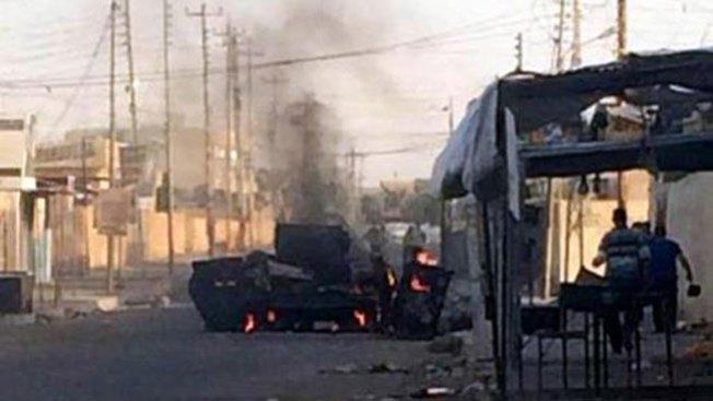 Más bombardeos sobre la zona de Gaza