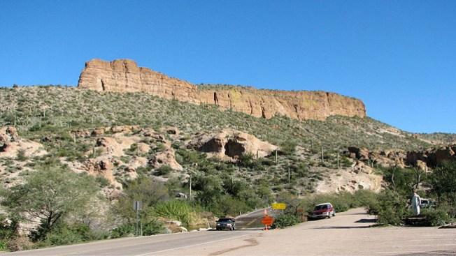 Pierde la vida en acantilado de Arizona