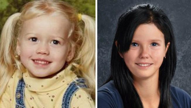 Rescatada tras secuestro de 12 años