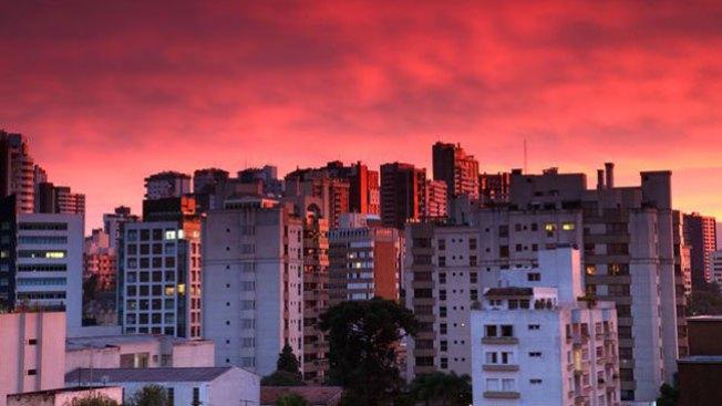 Brasil: Dramática sequía en Sao Paulo