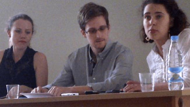 """Snowden: """"se violó la Constitución"""""""