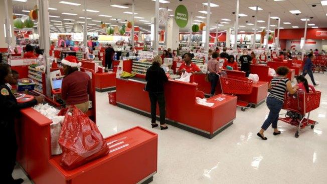 Se suman las demandas contra Target
