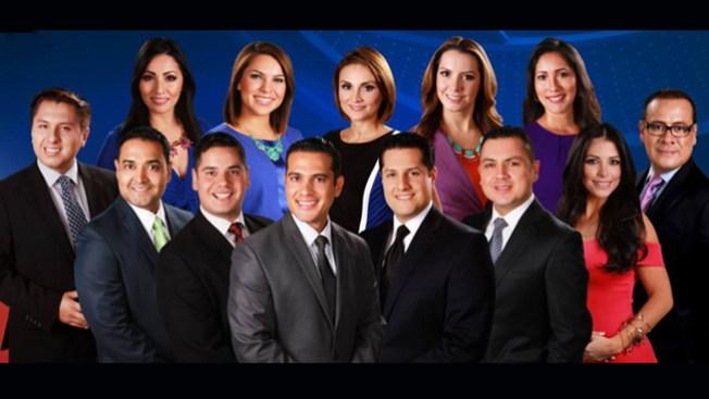 Más noticias con Telemundo Arizona
