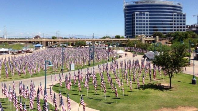 Eventos por conmemoración del 9-11