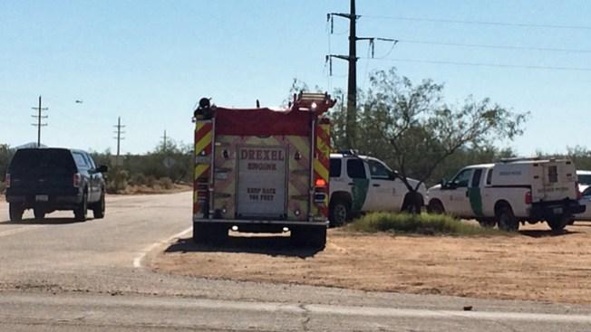 Tiroteo en Tucson termina en tragedia