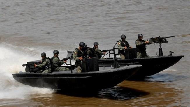 Muere ecuatoriano en choque fronterizo