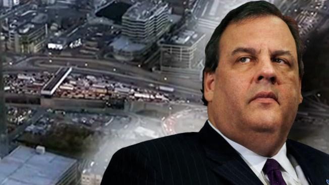 """Reporte: Christie ajeno al """"Bridgegate"""""""
