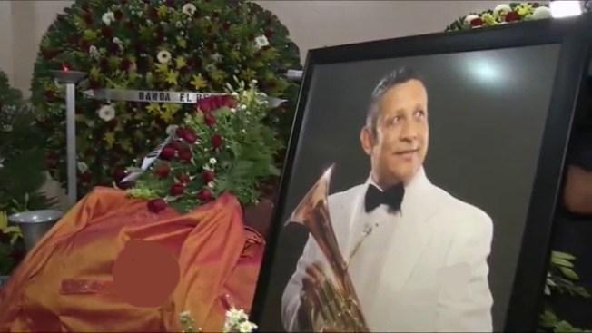 Le dan el último adiós a Aldo Sarabia
