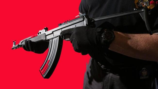 Polémica por uso popular de armas