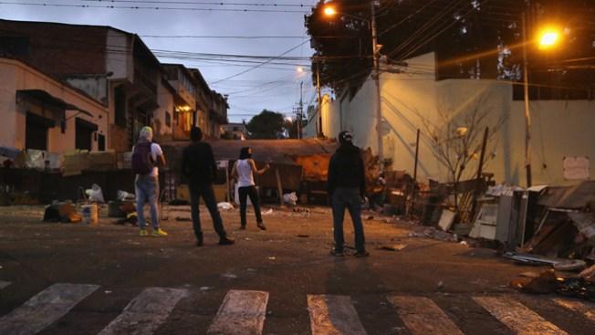 Venezuela: Opositores rechazan diálogo