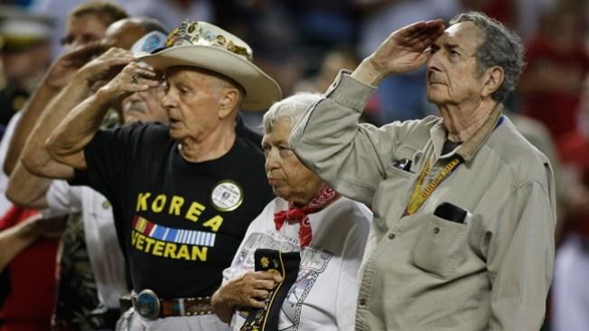 Ira por desidia en servicios a veteranos