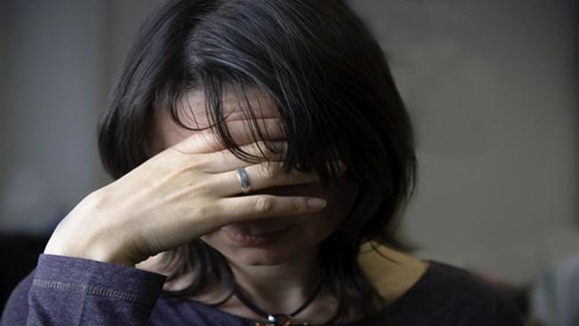 La violencia doméstica afecta millones de mujeres