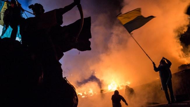 Ucrania: entre la guerra y la paz