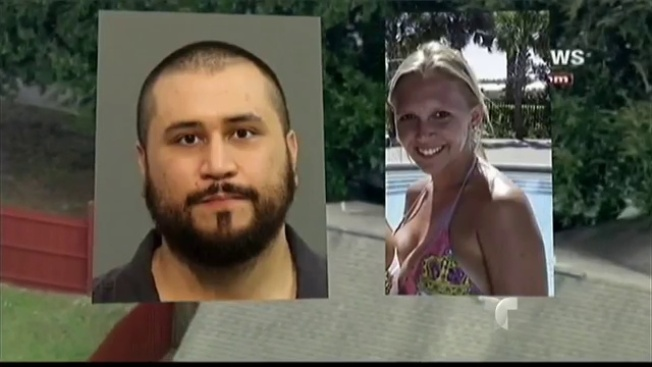 Zimmerman sale libre tras pagar fianza