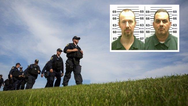 Arrestan a guardia de prisión donde fugaron reos