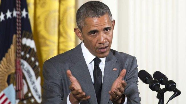 Obama: la sombra del racismo sigue con nosotros