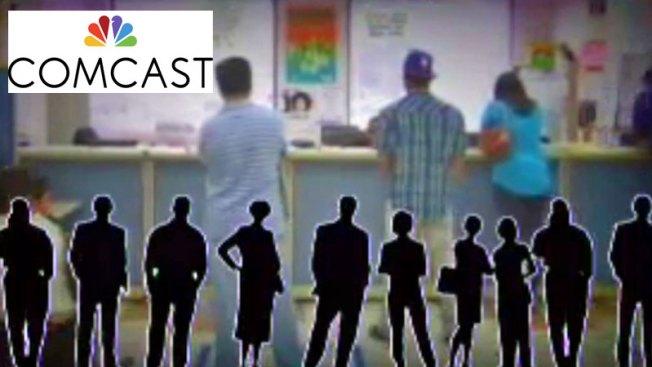 Comcast abrirá más de 1,000 empleos en Tucson