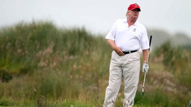 Sin examen psiquiátrico, Donald Trump se hará su revisión médica anual