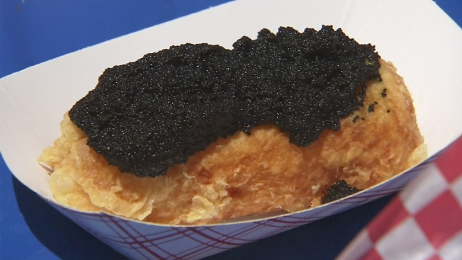 ¿Comerías un twinkie con caviar?