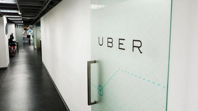 Uber se queda sin importante mercado y pide disculpas