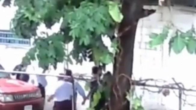 Venezuela: Presos policías por presunta ejecución