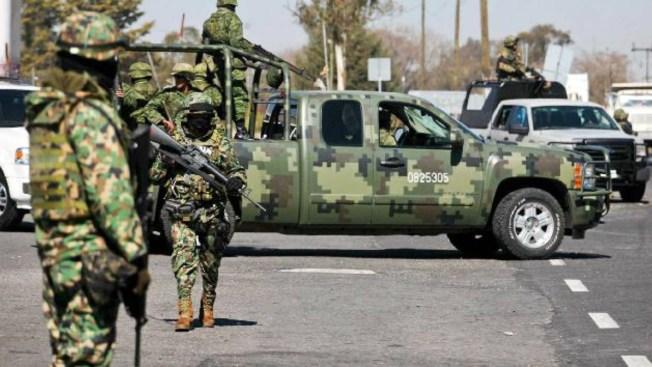 27 asesinatos en México en 24 horas