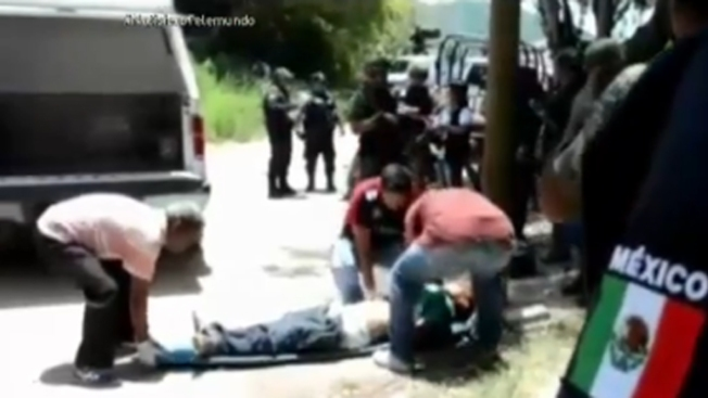 """¿Más violencia en Acapulco por fuga del """"Chapo""""?"""