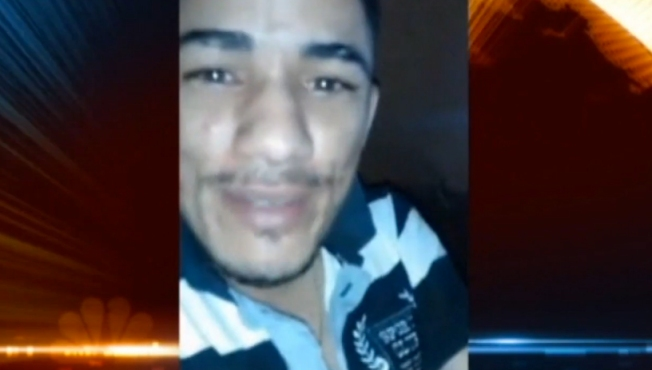 Video: Presos filman su fuga de la cárcel