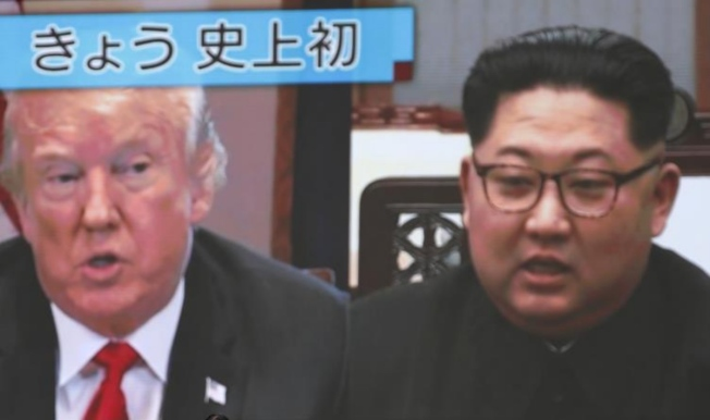ONU: Corea del Norte no ha abandonado programa nuclear