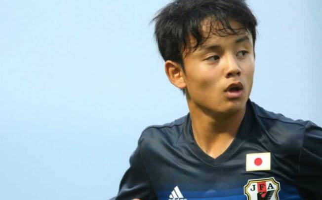 """Convocan al """"Messi japonés"""" para la Copa América"""