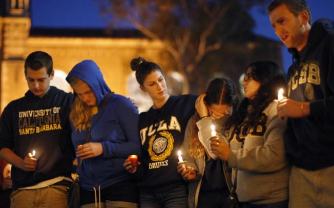 California: víctima quería mudarse