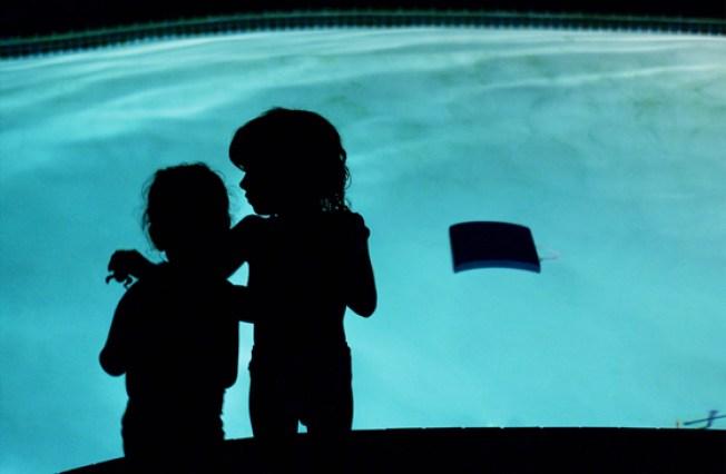 Dos menores se ahogan en el Valle