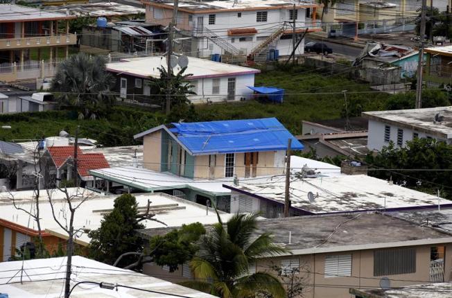 Naguabo, donde las cosas no han cambiado a un año de María