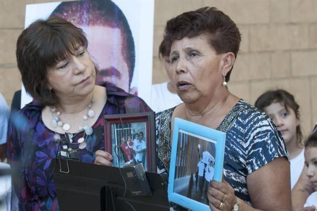 HRW contra agente fronterizo de EEUU que mató a un joven mexicano